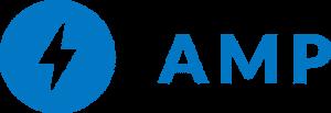 Logo amp