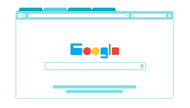 como funciona o google