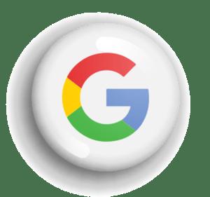 vetor da logo do Google