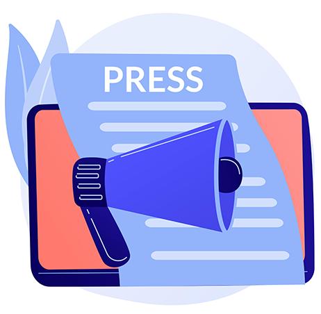 release de assessoria de imprensa